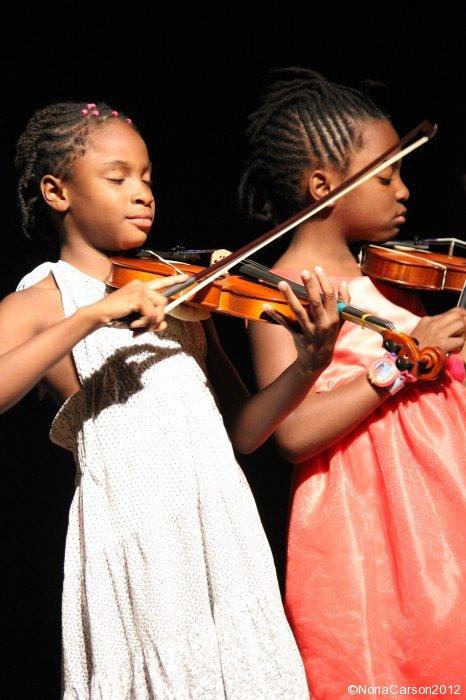 ViolinRecital